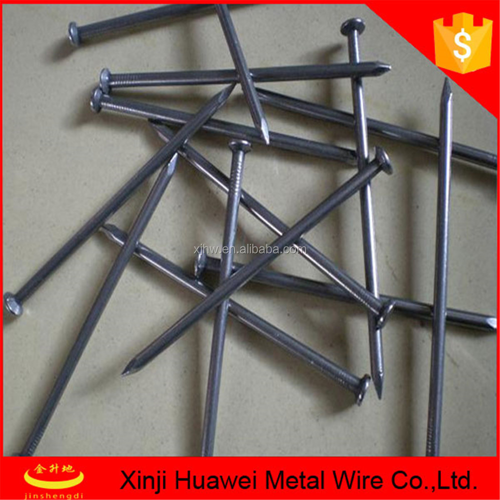 3-inch nails zinc galvanized nails made in china
