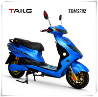 China's strong steel frame 800W 60V electric bike for sales
