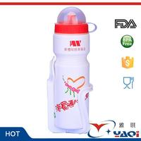 100% Food Grade Material Good Reputation Alkaline Water Bottle