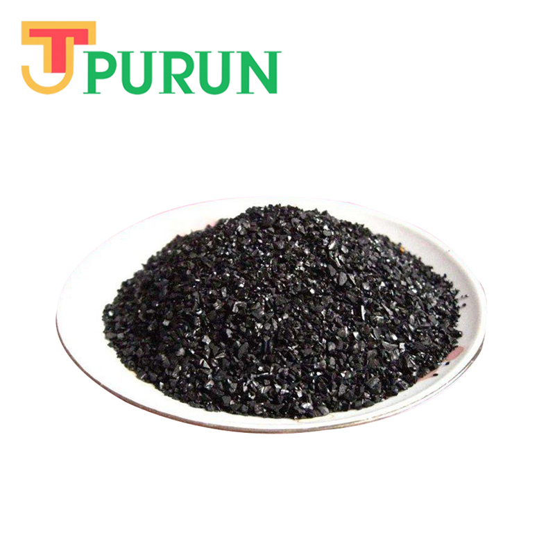 Coal-based 8x30 mesh granular activated carbon for drinking water treatment