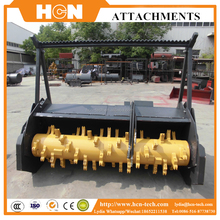 hot sell brand new 0513 series Tractor hydraulic bush mulcher