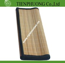 blind - long Bamboo mat with border 1 cm