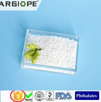 agent in kerala corn starch biodegradable raw material degradability additive for pvc resin