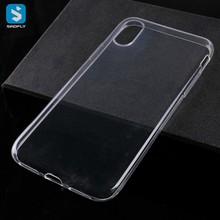 case for iphone 6/6 s/7/5/5S/8 silicon clear