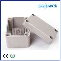 2014 Saip/Saipwell New Style IP67 ABS Waterproof Electrical box 65*95*55 With CE And ROHS made in china