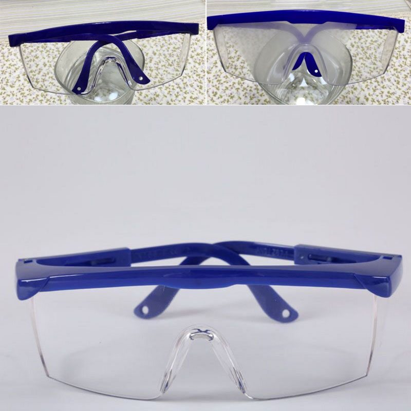 Hot sale glasses protective working safety wear-resistant anti-fog eye protection goggles