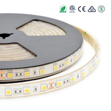 Hot Selling SMD 5050 Chip RGB 12v multicolor underwater led strip light ip68
