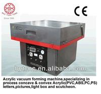 2013 China Plastic Acrylic Mould Making Machine For Example