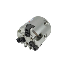 China Manufacturer Soft Jaw for Hydraulic Power Chucks