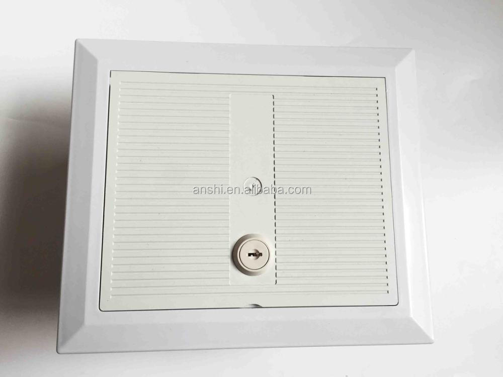 ANSHI krone module  100 Pairs IIndoor Cable Telephone Distribution Box