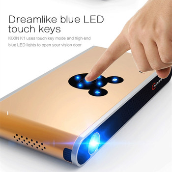 2016 Most Popular Mini Projector with Excellent Price
