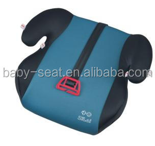 car seat booster for kids with ECE R44/04 (Group2+3 15-36kg)