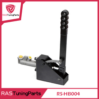 NEW Adjustable Racing Hydraulic Hand Brake