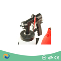 New Type Upgrade Hvlp Machine Battery Sprayer Paint Spray Gun