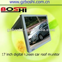 17 inch car roof monitor with mp5 download hindi video songs