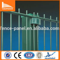 Double wire fencing netting mesh netting