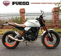 NEW MODEL 2017 Motorcycle Scrambler EEC 125cc 200cc Street Sports dirt bike.
