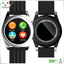 factory wholesale cheap price smart Bluetooth watch android dual sim smart watch