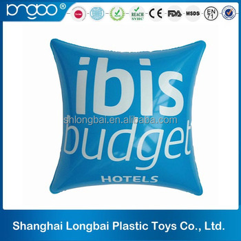 Promotional Inflatable Pillow