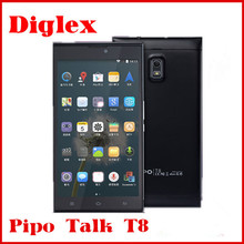 "Original 6.44"" 3G PiPo Tablet phone T8 MTK 6592 Octa Core 2GB 32GB WCDMA1920x1080 Android 4.4"