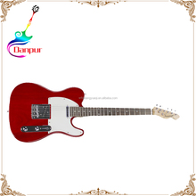 wholesale China musical instruments cheap electric guitar