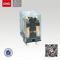 Stable performance,long service life.MY,LY ac contactor relay