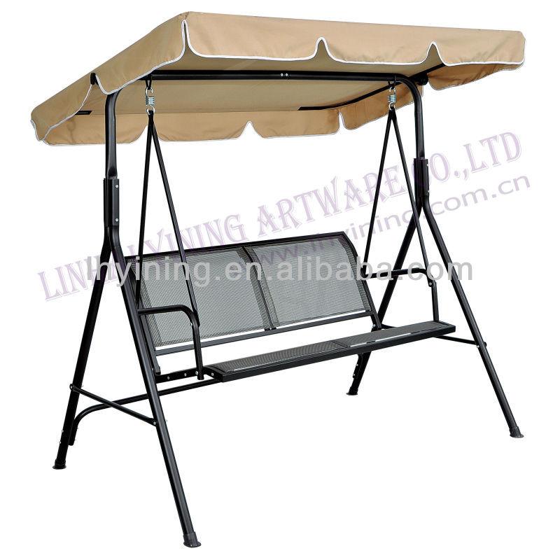 sommer im freien 2 sitzer schaukel stuhl f r erwachsene schwingen im hof produkt id 707205653. Black Bedroom Furniture Sets. Home Design Ideas