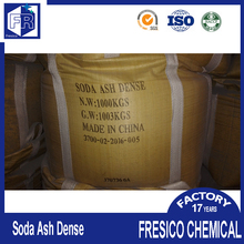 Food Grade Soda Ash 99.2% /Na2CO3/497-19-8 uses of soda ash for textile industry