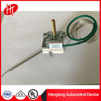Home Appliance Oven Adjustable Temperature Controller