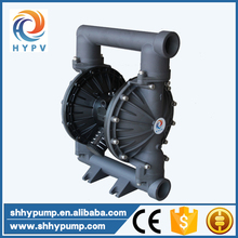 Easy Control Pneumatic Diaphragm Small Water Pump