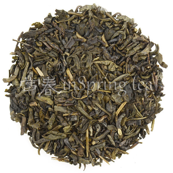 China Green Tea Special Chunmee 9366