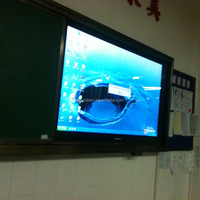 2015 best sale school teaching touch screen all in one pc industrial touch screen panel pc for teaching classroom