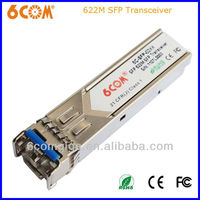 CISCO 622M 1310nm 20km sfp module ONS-SE-Z1