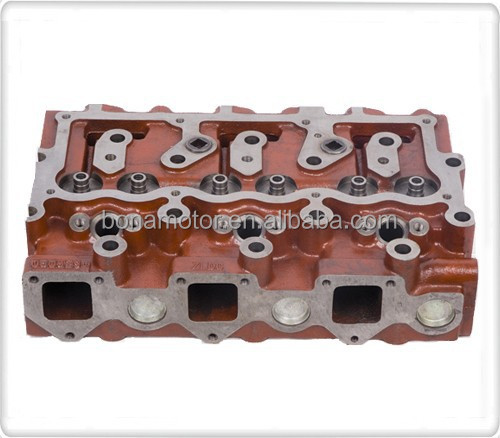 cylinder head for YUCHAI CARS YC6108A30 engine cylinder head