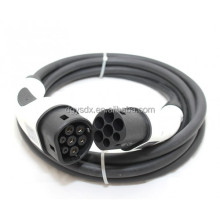 EV Charging Cable type 1 to type 2 32Amp 5M