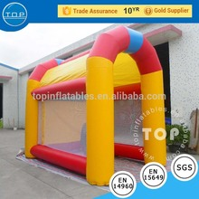 Commercial instant cheap pop up tent inflatable marquee with great price