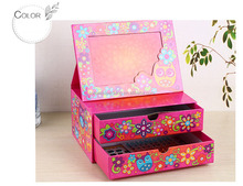 China Suppliers Customized Logo Luxury Cosmetic Printing Box Packaging Custom Paper