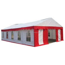 High quality 6x12m PVC or PE Water proof Party Tent wedding tent