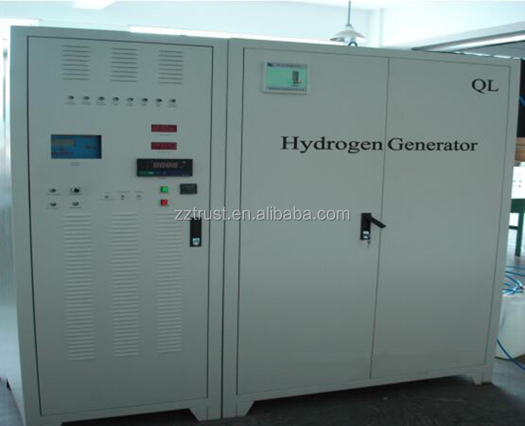 Water Electrolysis Portable Hydrogen Gas Generator