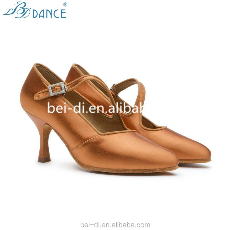 Ballroom modern dance shoes and stage shoes model149