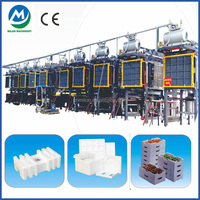 CE fully automatic EPS surfboard shaping machine