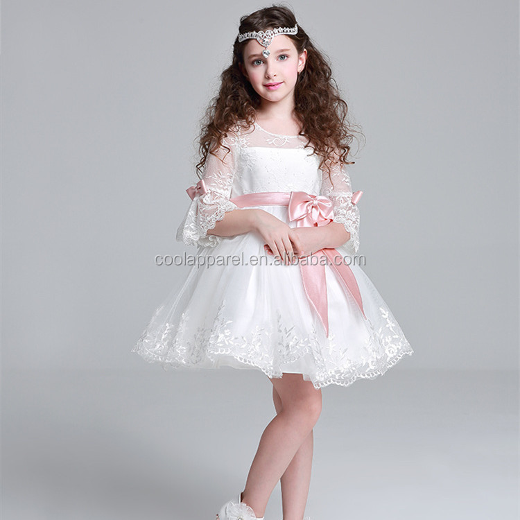 evening party alibaba express wedding dress for girl