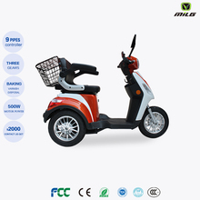 alibaba most welcomed golden supplier,adult electric 3 wheel scooters