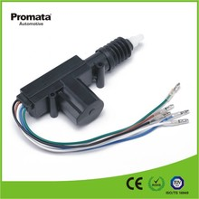 Car door central lock 12v and 24v available