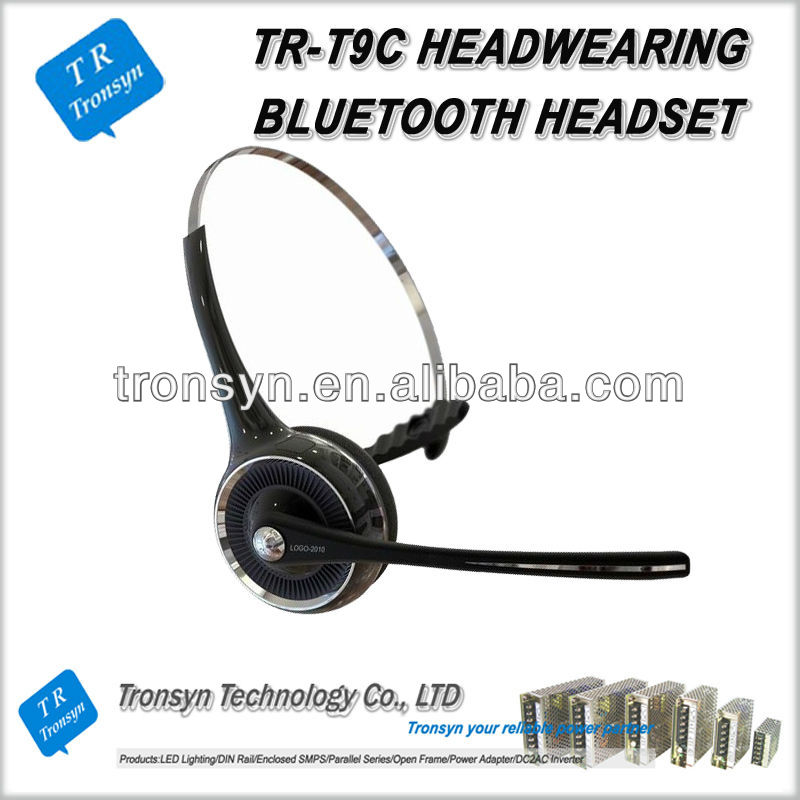 2013 New Arrival Stereo Bluetooth Headset OF Best Price Support Tablet PC,Mobile Phone And Laptop