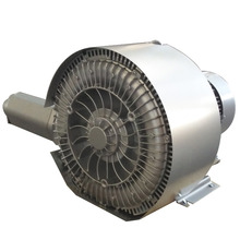 420H36 three phase industrial high pressure vacuum vortex air blower side channel blower