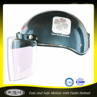 DOT approve mini half face helmet for ladies racing motorbike helmet for sales