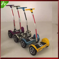 Factory Smart 10 Inch 2 Wheel Self Balancing Electric Scooter