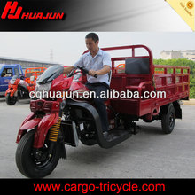 used cargo trikes/cargo tricycle/gasoline tricycle