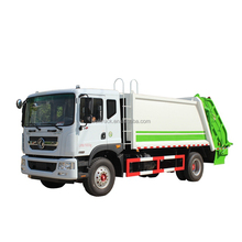 DongFeng 8000 liters garbage compactor truck for sale good price